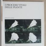 processi vitali delle piante